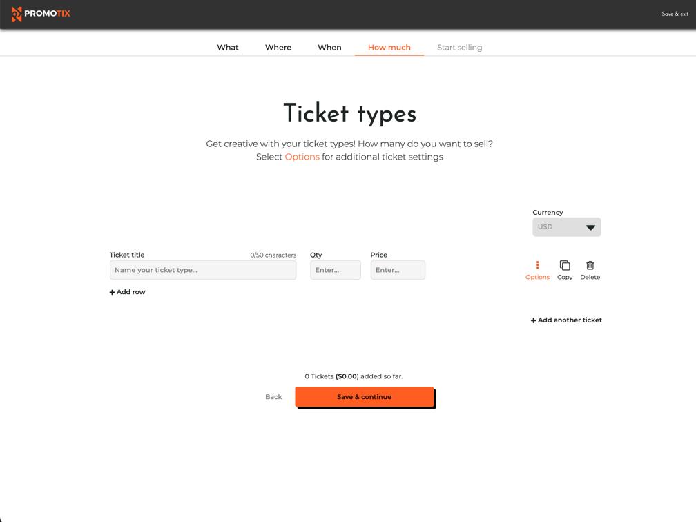 Create ticket (1)