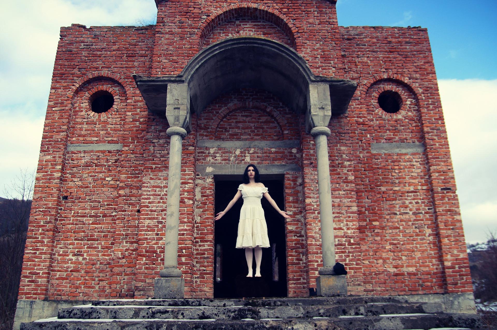 Selver Učanbarlić Haunted Bride